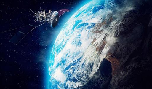 我国卫星导航与位置服务产业总产值突破30...